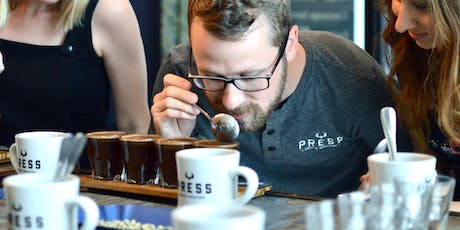 Coffee 101 - The Roastery  tickets