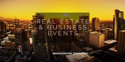 Phoenix, AZ Real Estate & Business Event