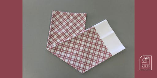 Beginner Pillowcase Class