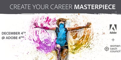 Create your Career Masterpiece