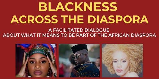 State of Black Relationships: Blackness Across The Diaspora