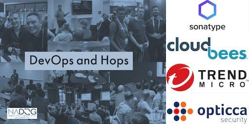 MONTREAL - DevOps & Hops