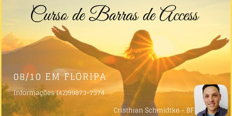 Curso Barras de Access em Florianópolis ingressos