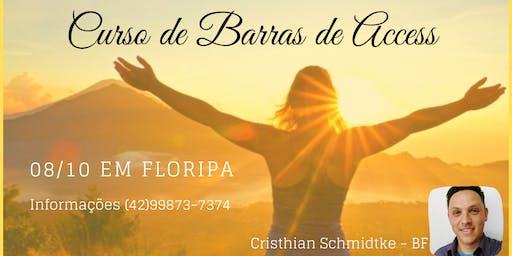 Curso Barras de Access em Florianópolis