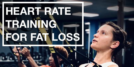 Heart Rate Training For Fat Loss