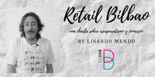 Retail - Charla sobre escaparatismo y comercio