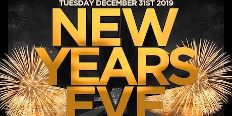 New Years Eve 2020 @ Katra tickets