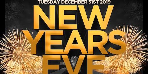 New Years Eve 2020 @ Katra