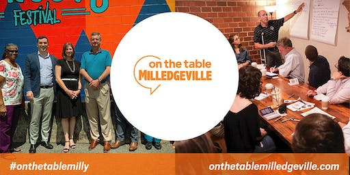 On the Table Milledgeville: Baldwin Family Connection