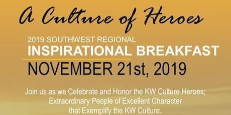 Southwest Regional-Inspirational Breakfast tickets