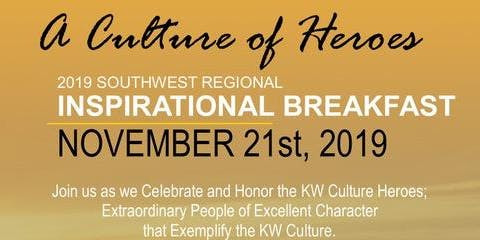Southwest Regional-Inspirational Breakfast