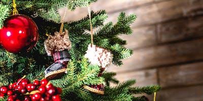 1st Annual Winter Wonderland Holiday Market at Prestige