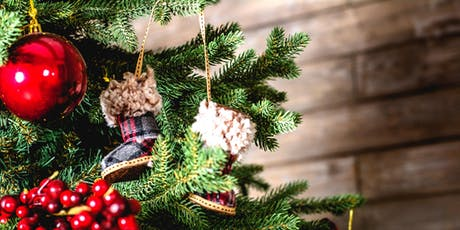 1st Annual Winter Wonderland Holiday Market at Prestige tickets