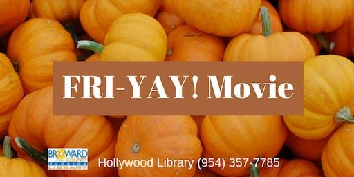 FRI-YAY! Movie