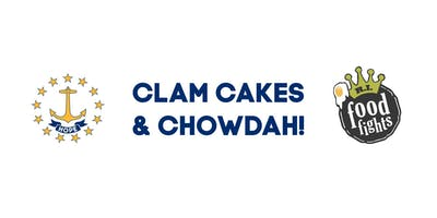 Best Clam Cakes & Chowdah