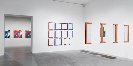 Virtual Art Tour - Dóra Maurer Exhibition tickets