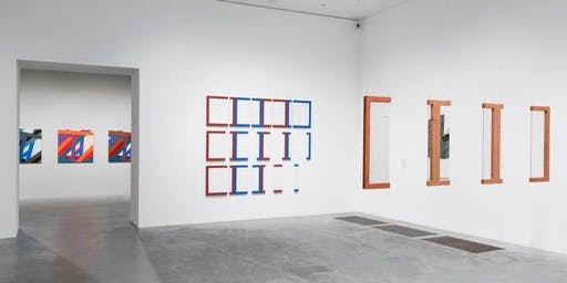 Virtual Art Tour - Dóra Maurer Exhibition