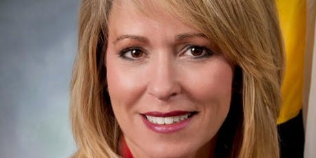 Maryland's Secretary of Commerce, Kelly M. Schulz tickets