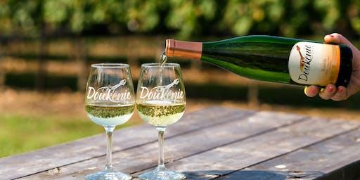 Doukenie Winery Harvest Festival