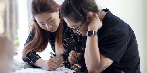 Beginner Calligraphy Workshop