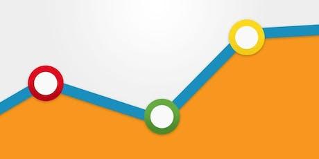Warum deine Website NICHT VERKAUFT: Web-Tracking mit Google Analytics Tickets