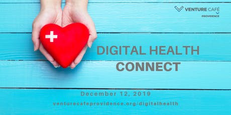 Digital Health Connect tickets