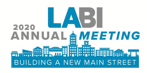 LABI Annual Meeting presented by Cajun Industries, LLC