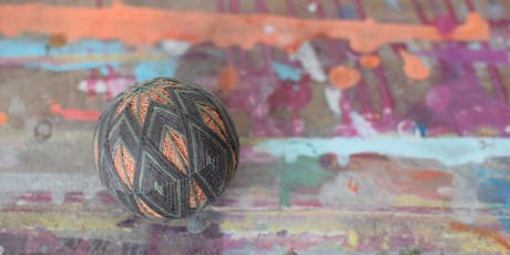 Learn the Art of Temari  with Temaricious from Tokyo tickets