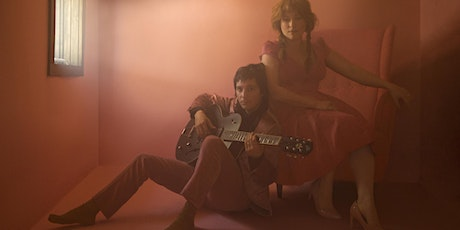 Shovels & Rope, Indianola tickets