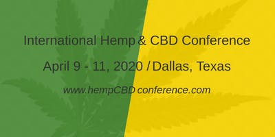 International Hemp & CBD Conference