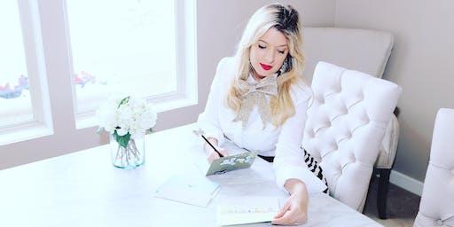 """The Glamorous Life of Josie Marie"" Reading & Signing Event With Children's Author, Angie Olszewski"