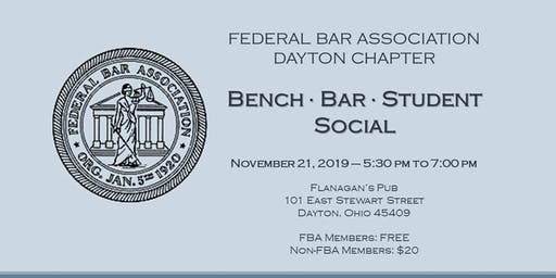 FBA Bench-Bar-Law Student Social
