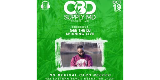 CBD Supply Essex  Health Event