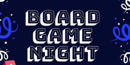 Love Your Bookstore Week: Board Game Night