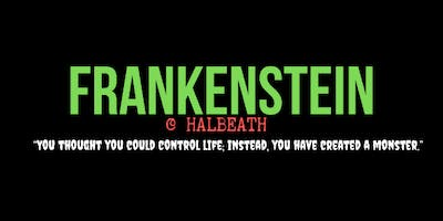 Studio 38 Cinema Nights presents FRANKENSTEIN