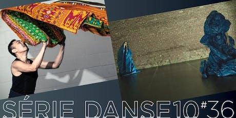 SERIE DANSE 10 # 36 / Simon Renaud / Alvin Erasga Tolentino tickets