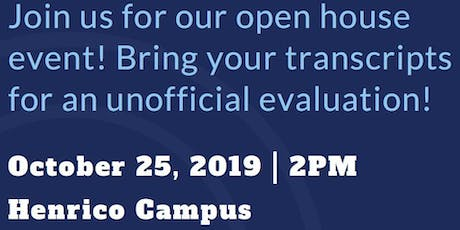 Bring your Transcripts! Unofficial Evaluation tickets