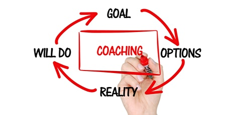 Clarify your goals & unlock your potential in 2020 tickets