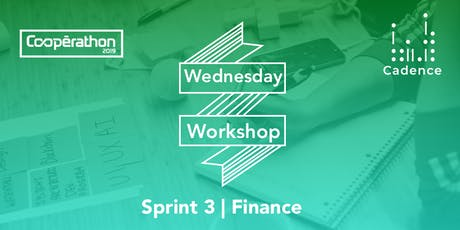 Wednesday Workshop - Sprint 3 tickets