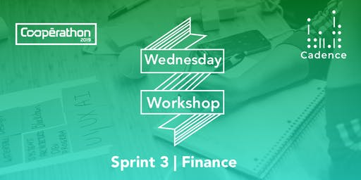 Wednesday Workshop - Sprint 3