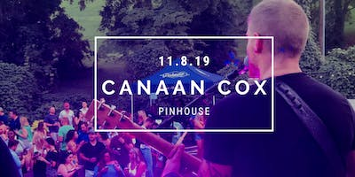 Canaan *** Live From Pinhouse