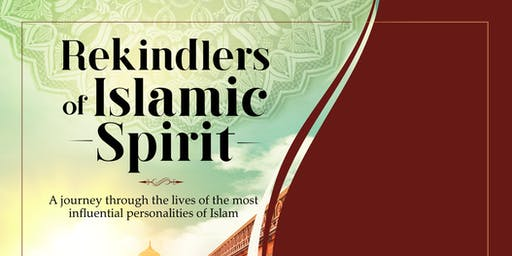 Rekindlers of Islamic Spirit: Abu Hamid al-Ghazali