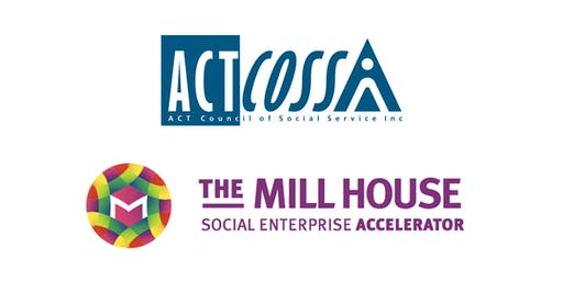 ACT Social Enterprise Peer Network - 11 Nov 2019