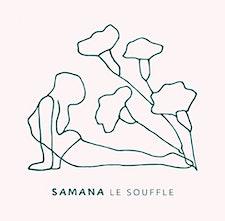 Samana Yoga logo
