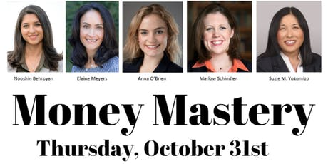 Money Mastery: Funding Options and Financial Literacy for Women Business Owners tickets