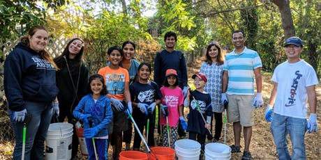 Creek Clean-up on the Arroyo del Valle @ Nevada St. tickets