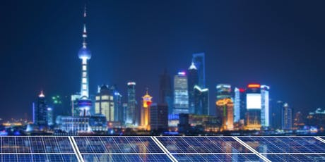 China and Climate Change: Responding to a Global Challenge tickets