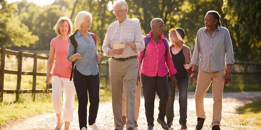 Mature Mobility - Reconstructing your path to safer movement!