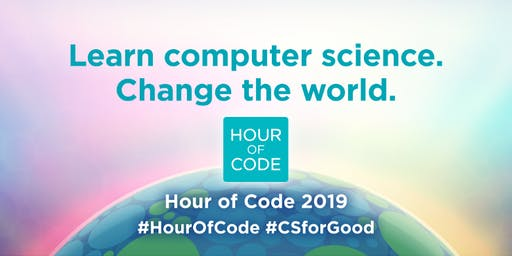 Lincoln Hour of Code 2019