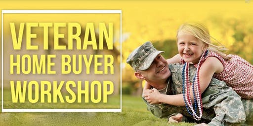 Veterans Home Buyers Workshop